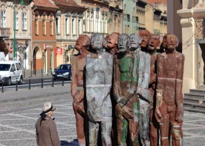Aurel Vlad, Monumente în mișcare - Memoria Rezistenței (3)