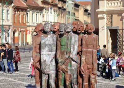 Aurel Vlad, Monumente în mișcare - Memoria Rezistenței (4)