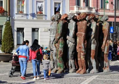 Aurel Vlad, Monumente în mișcare - Memoria Rezistenței (6)