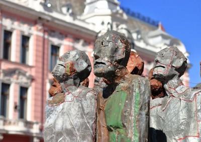 Aurel Vlad, Monumente în mișcare - Memoria Rezistenței (7)