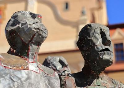 Aurel Vlad, Monumente în mișcare - Memoria Rezistenței (9)