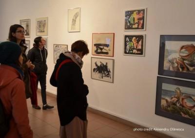 Centenarul femeilor din arta românească (5)