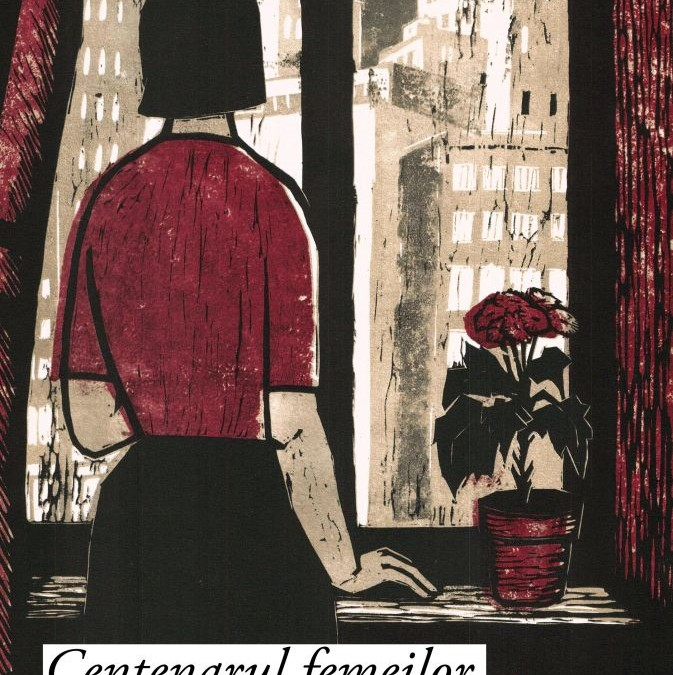 Centenarul femeilor din arta românească