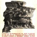 Expozitia 50 de ani de la eroicele batalii purtate de armata romana la Marasesti, Marasti si Oituz, Muzeul de Arta RSR, 1967