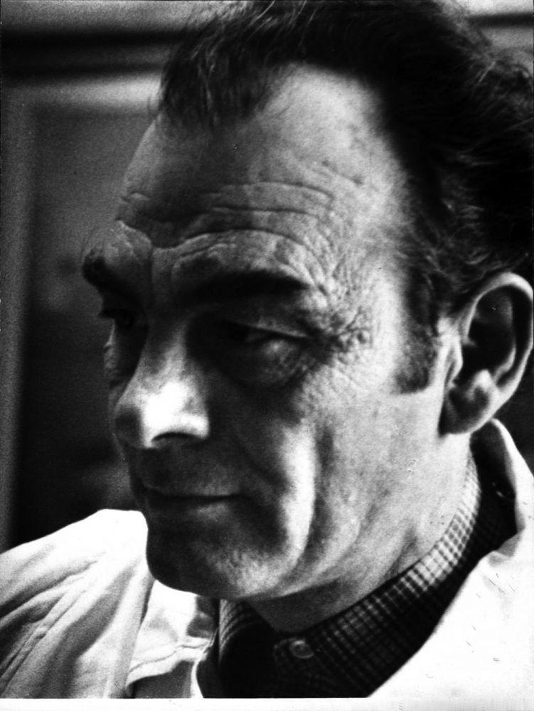 Paul Atanasiu, 1973
