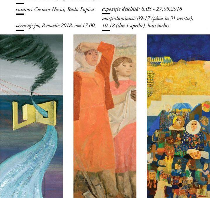 Centenarul femeilor din arta românească la Muzeul de Artă Brașov