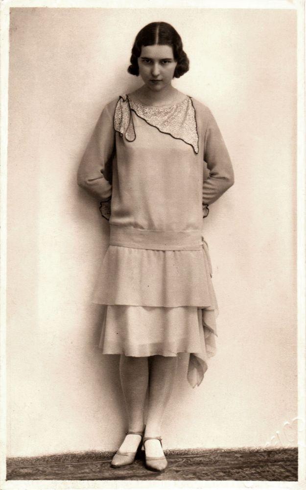 Hedy Löffler 1929, Oradea