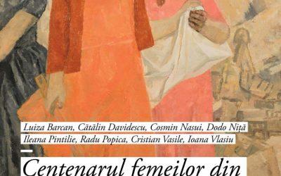 Centenarul femeilor din arta românească, vol. 2