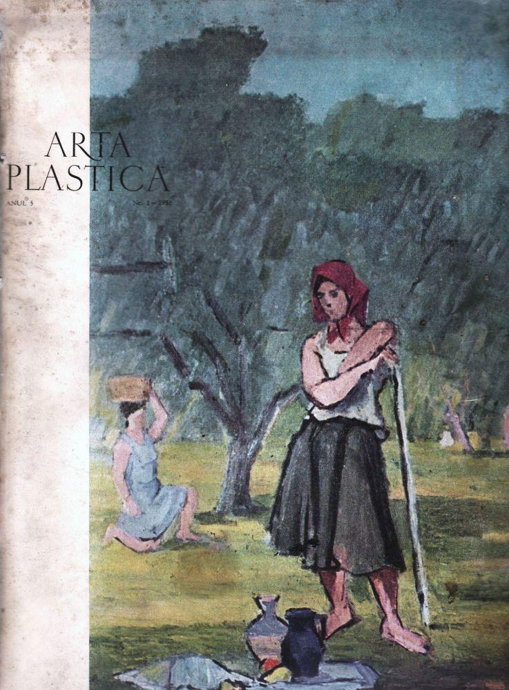 Arta nr 1, 1958