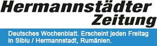 Hermannstädter Zeitung Nr. 2592  7, September 2018