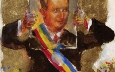 """Carte – Cultura de masă în """"Epoca de Aur"""": Cîntarea României & Cenaclul Flacăra"""