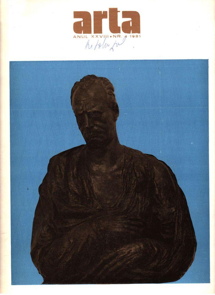 Arta nr 4, 1981