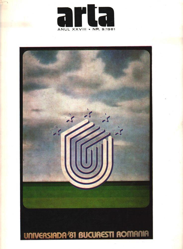 Arta nr 9, 1981
