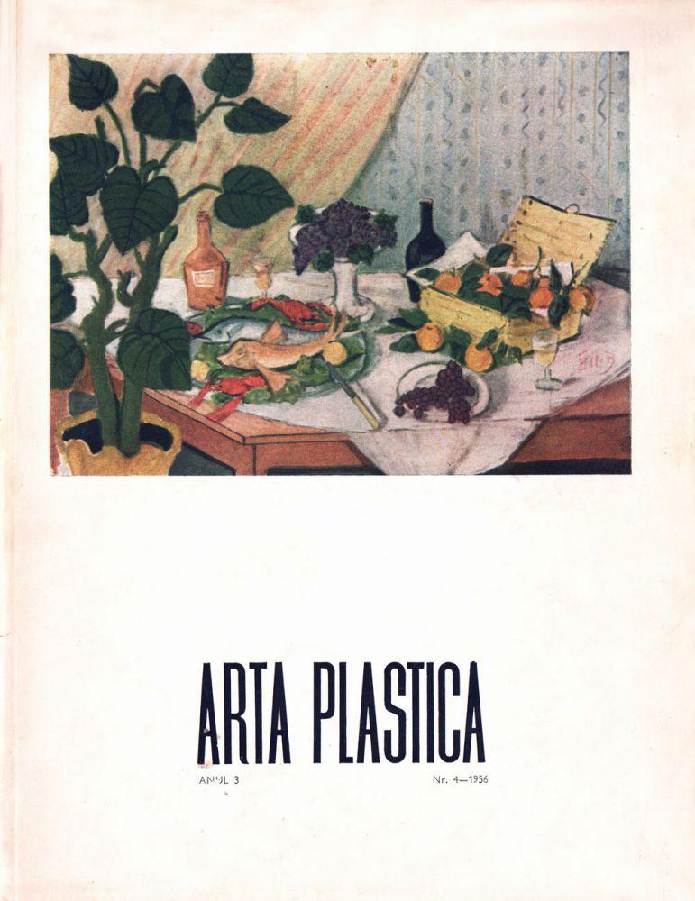 Arta nr 4, 1956